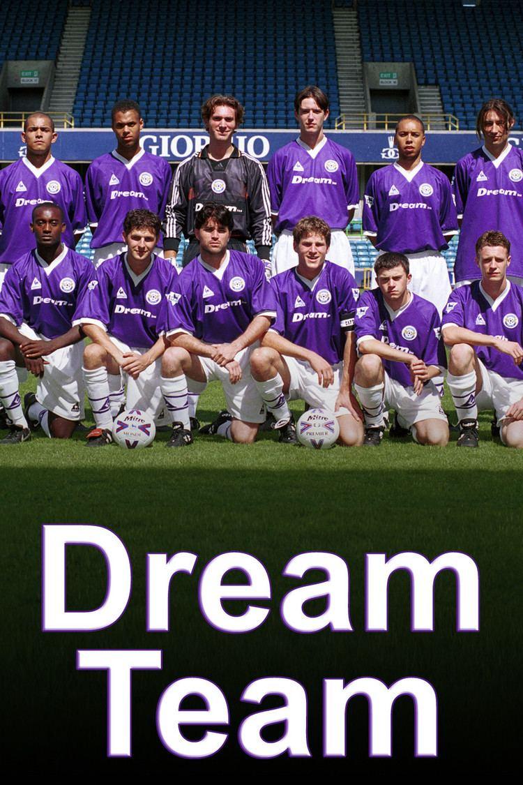 Dream Team (TV series) wwwgstaticcomtvthumbtvbanners370672p370672