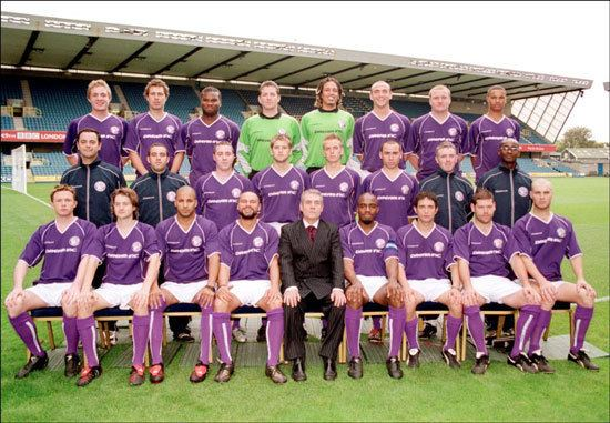 Dream Team (TV series) Inside Britain39s most dysfunctional football club The story of