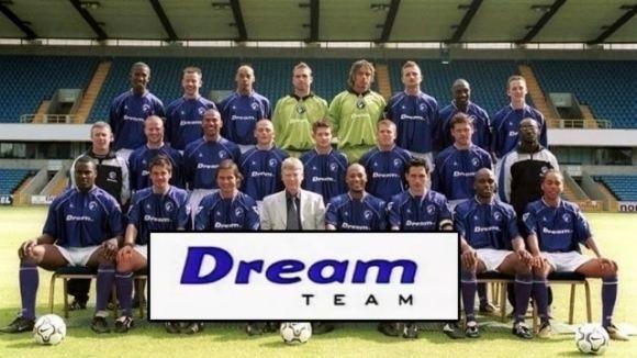 Dream Team (TV series) Dream Team DVD Complete Series 1 10 Box Set WWWFOUNDTHATFILMCOUK