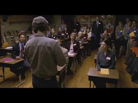Dreamer (2005 film) Dreamer Inspired by a True Story Trailer 2005 YouTube