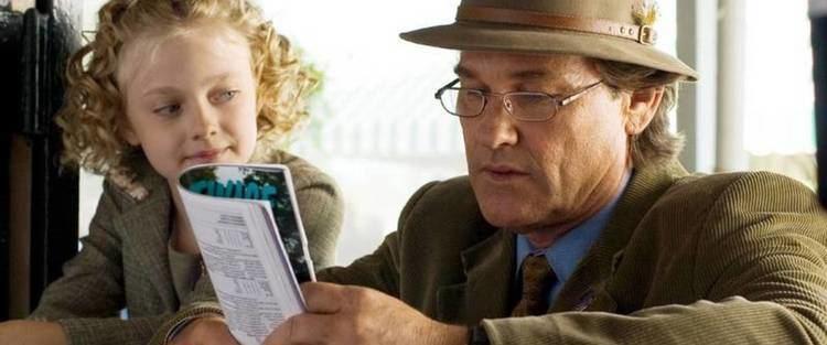 Dreamer (2005 film) Dreamer Inspired by a True Story Movie Review 2005 Roger Ebert