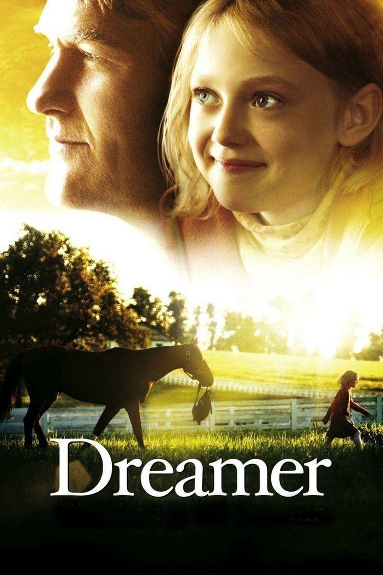 Dreamer (2005 film) wwwgstaticcomtvthumbmovieposters89606p89606