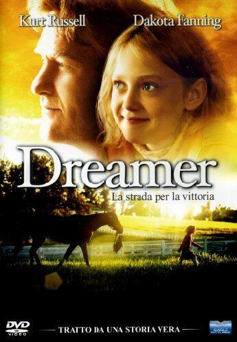 Dreamer (2005 film) Dreamer Inspired by a True Story Tamil Dubbed DVDRip Watch