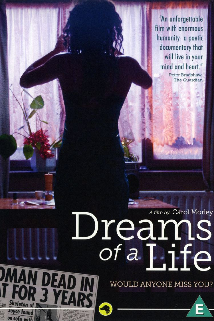 Dreams of a Life wwwgstaticcomtvthumbdvdboxart8971476p897147