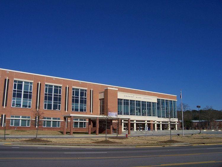 Dreher High School - Alchetron, The Free Social Encyclopedia