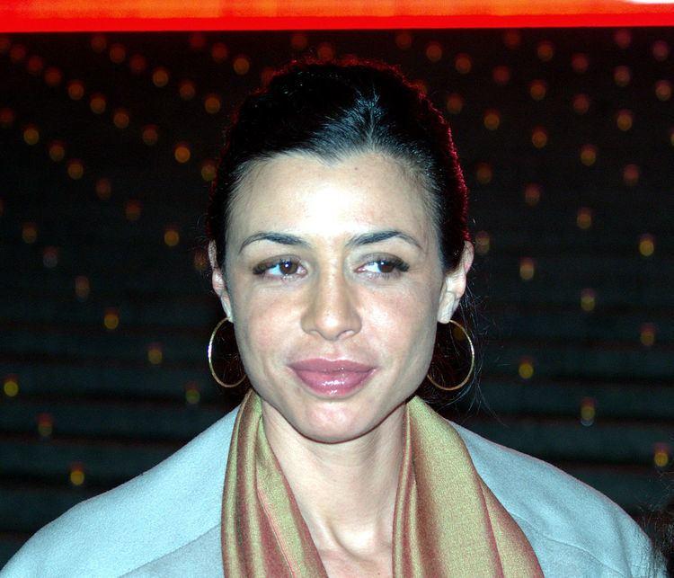 Drena De Niro FileDrena De Niro Shankbone 2009 Vanity Fairjpg