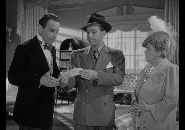 Dressed to Kill (1941 film) Henry Daniell Lloyd Nolan May Beatty Dressed to Kill 1 Flickr