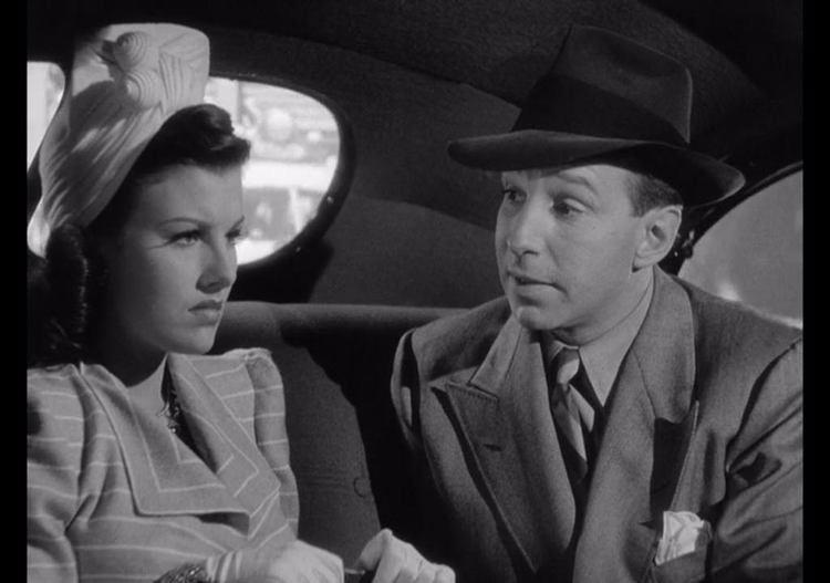 Dressed to Kill (1941 film) Sheila Ryan Lloyd Nolan Dressed to Kill 1941 Synopsis Flickr