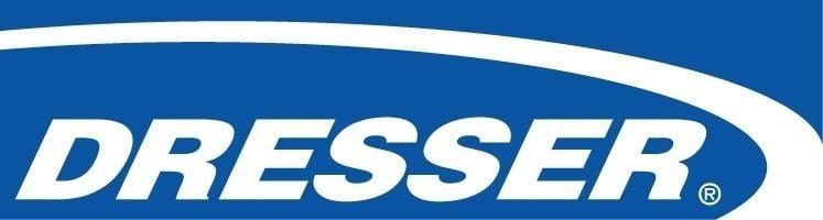 Dresser logo
