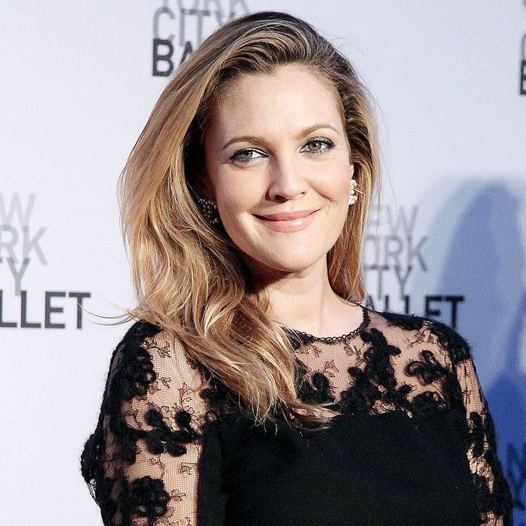 Drew Barrymore Drew Barrymore Facts POPSUGAR Celebrity
