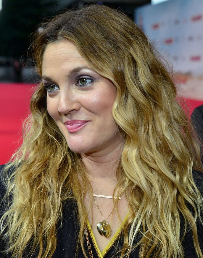 Drew Barrymore Drew Barrymore Wikipedia the free encyclopedia