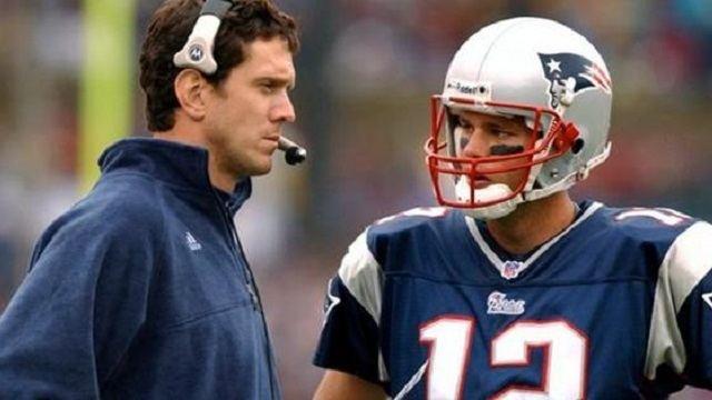 Drew Bledsoe Drew Bledsoe Defends Tom Brady Deflategate 39Has Zero