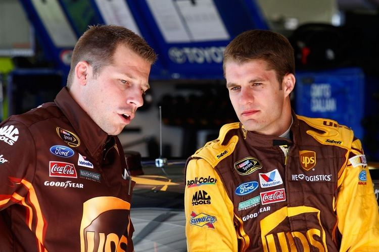 Drew Blickensderfer Preseason Question and Answer with No 6 UPS Ford Team Crew Chief
