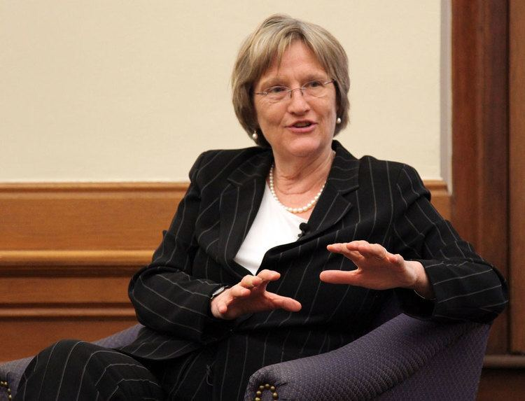 Drew Gilpin Faust An NEH conversation with 2011 Jefferson Lecturer Drew