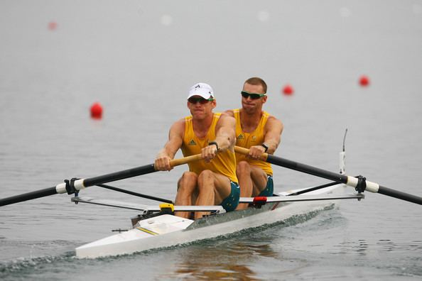 Drew Ginn Drew Ginn Pictures Olympics Day 5 Rowing Zimbio