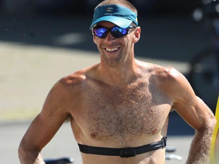 Drew Ginn Drew Ginn wins Thomas Keller rowing medal SBS News