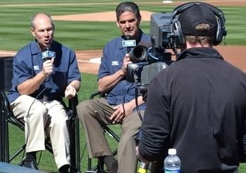 Drew Goodman Colorado Rockies broadcasters are some of the best and the worst