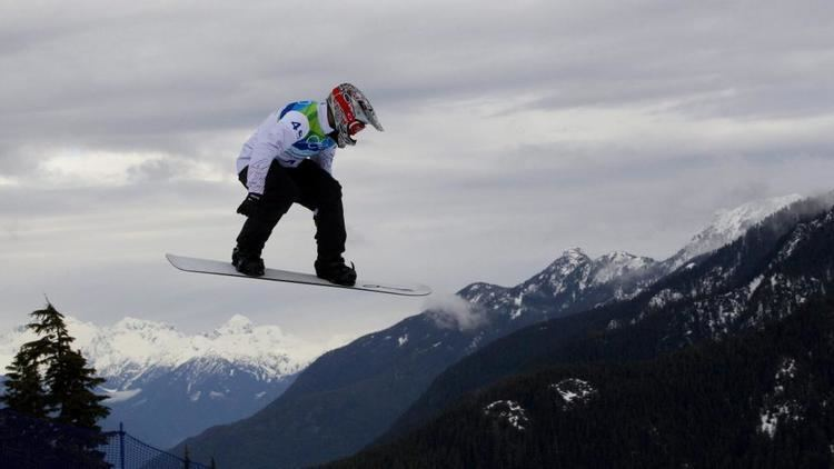 Drew Neilson Drew Neilson Retires From Competitive Snowboard Turns to Coaching