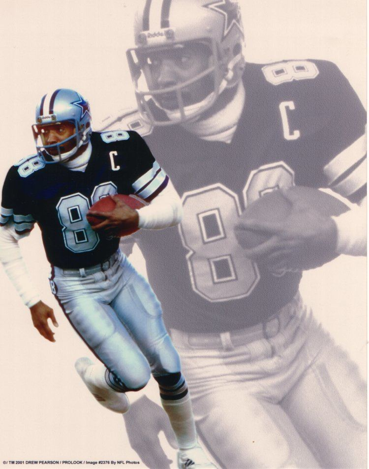 Drew Pearson (American football) PPI Marketing Experience It