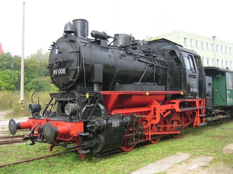 DRG Class 89.0