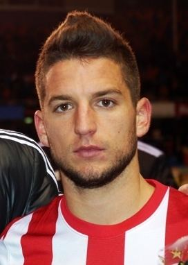 Dries Mertens Dries Mertens Wikipedia