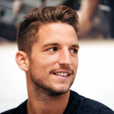 Dries Mertens httpspbstwimgcomprofileimages6818588115362