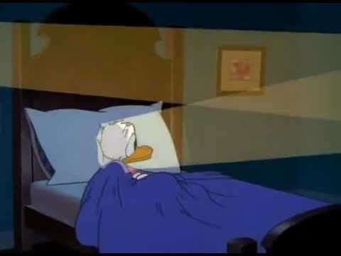Drip Dippy Donald Donald Duck Drip Dippy Donald 1948 YouTube