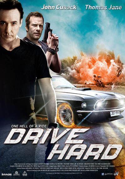 Drive Hard Win Premiere Screening Tickets to See Drive Hard Virgin Radio Dubai