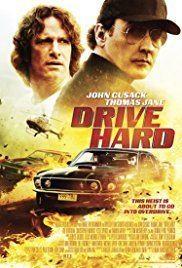 Drive Hard Drive Hard 2014 IMDb