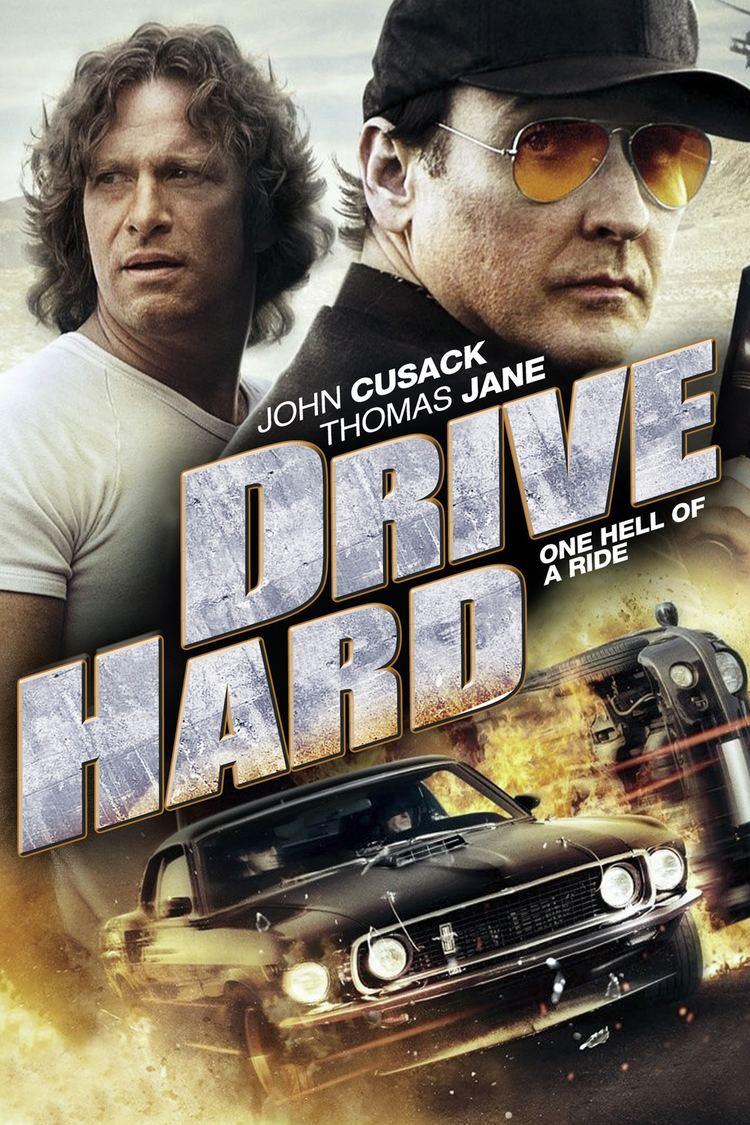 Drive Hard Drive Hard DVD Release Date Redbox Netflix iTunes Amazon
