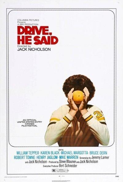 Drive, He Said Drive He Said Movie Review Film Summary 1972 Roger Ebert