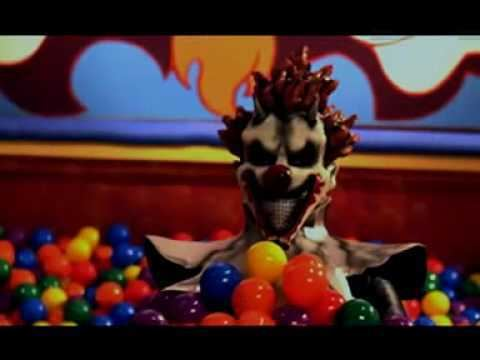 Drive-Thru (film) Horny the Clown DRIVE TRHU Trailer YouTube