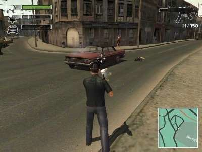 Driver 3 - Alchetron, The Free Social Encyclopedia