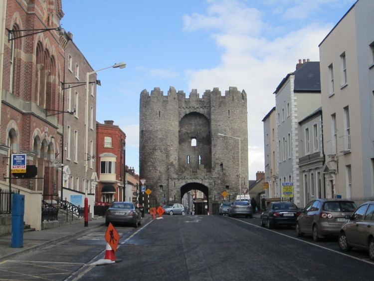Balbriggan to Drogheda - 5 ways to travel via train, line 101