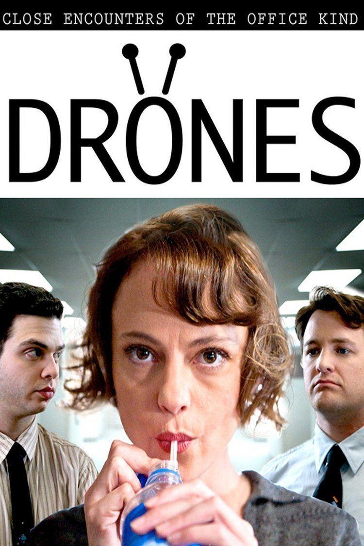 Drones (2010 film) wwwgstaticcomtvthumbmovieposters8088946p808