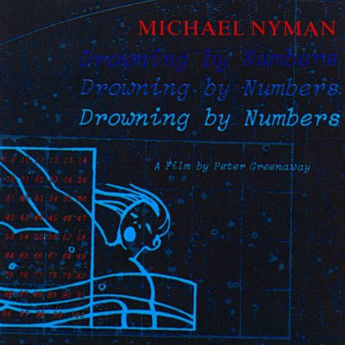 Drowning by Numbers Drowning by Numbers Michael Nyman Songs Reviews Credits AllMusic