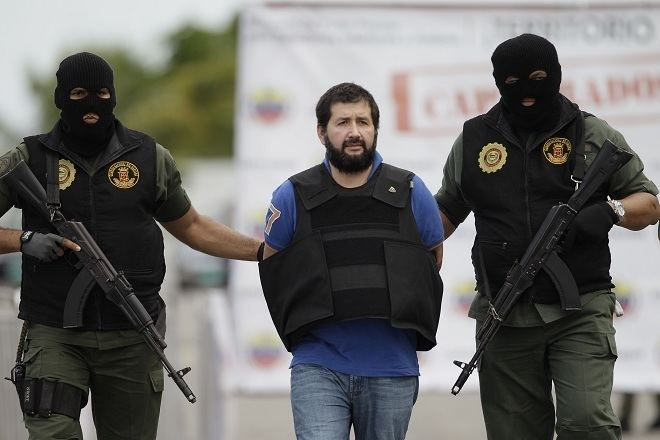 Drug lord Brutal Drug Lord 39El Loco39 Had a Secret Boss Who May Have Been a