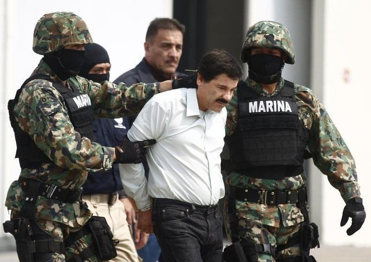 Drug lord Rise of Mexican drug lord 39El Chapo39 Business Insider