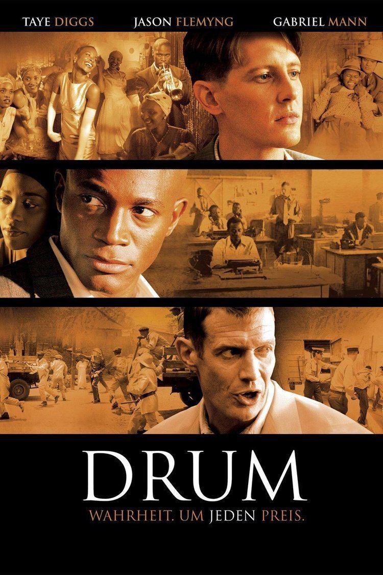 Drum (2004 film) wwwgstaticcomtvthumbmovieposters178193p1781