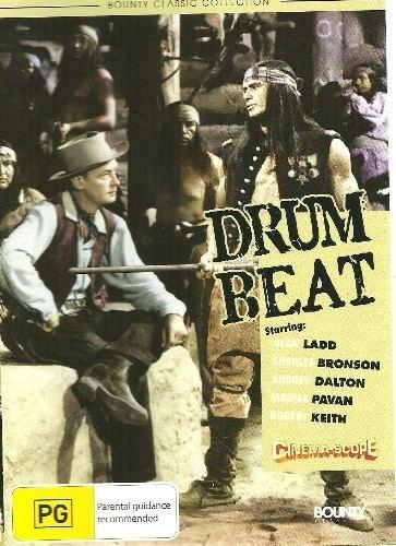Drum Beat Drum Beat 1954