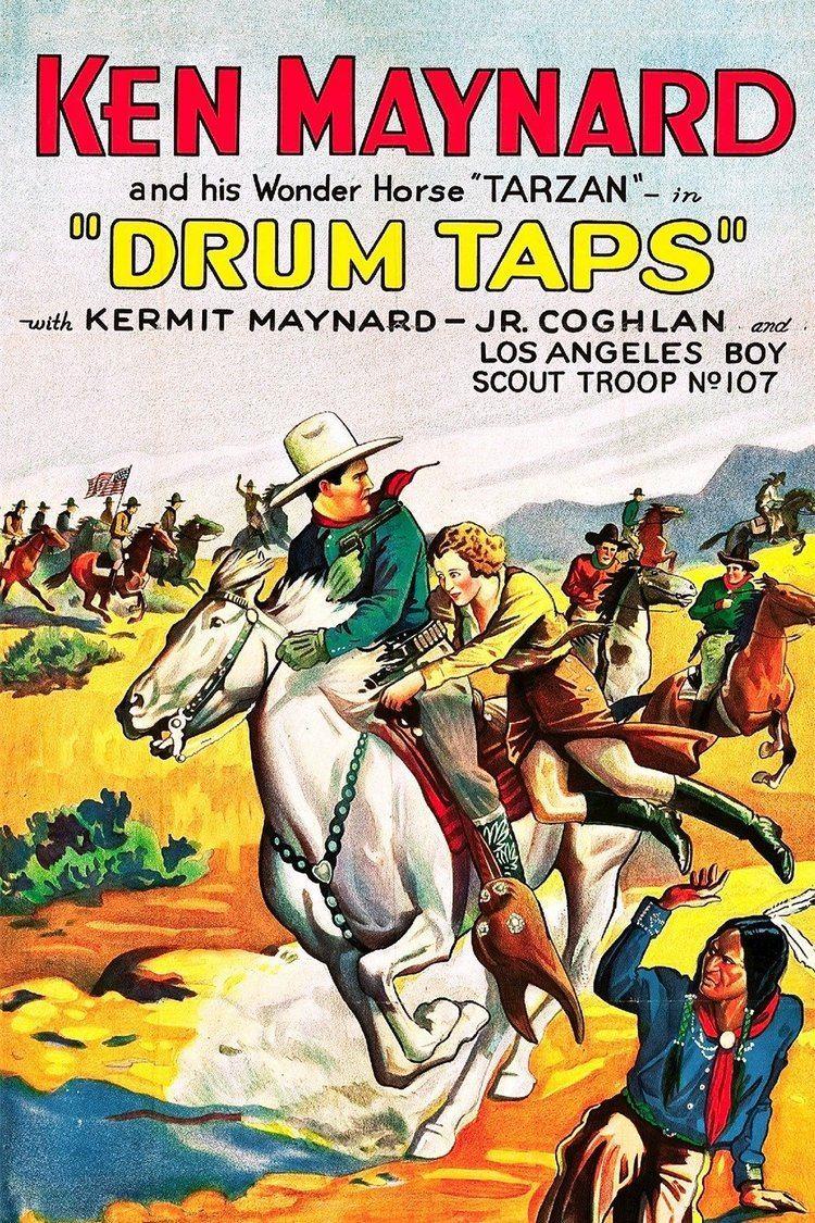 Drum Taps (film) wwwgstaticcomtvthumbmovieposters59451p59451
