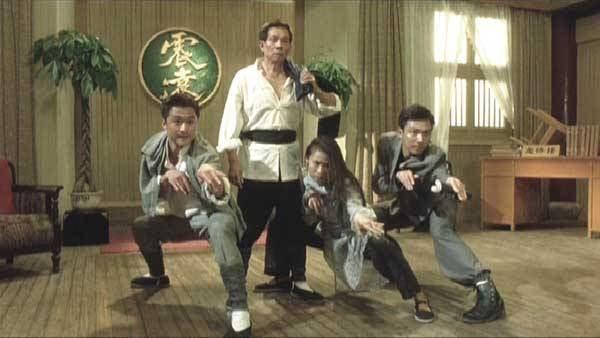 Drunken Monkey (film) Hong Kong Cinemagic Gallery Shannon Yao Yao