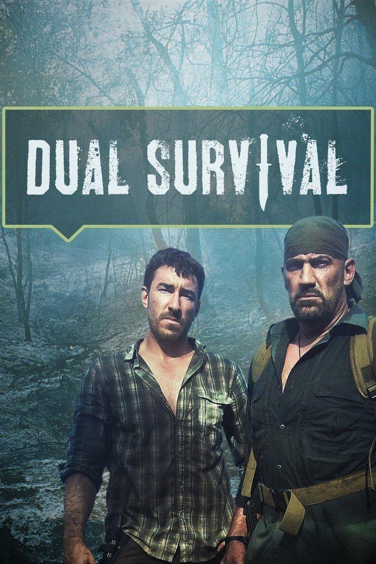 Dual Survival - Alchetron, The Free Social Encyclopedia