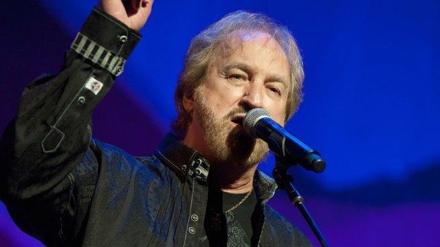 Duane Allen Oak Ridge Boys Duane Allen Fuming Mad at Obama Radiocom
