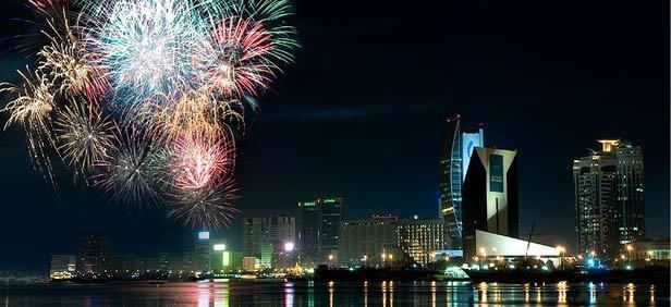 Dubai Festival of Dubai