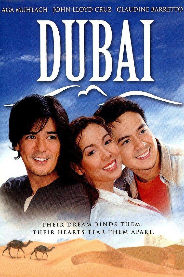 Dubai (2005 film) wwwgstaticcomtvthumbmovieposters8780376p878