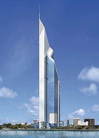 Dubai Towers Doha httpsuploadwikimediaorgwikipediaenthumb6