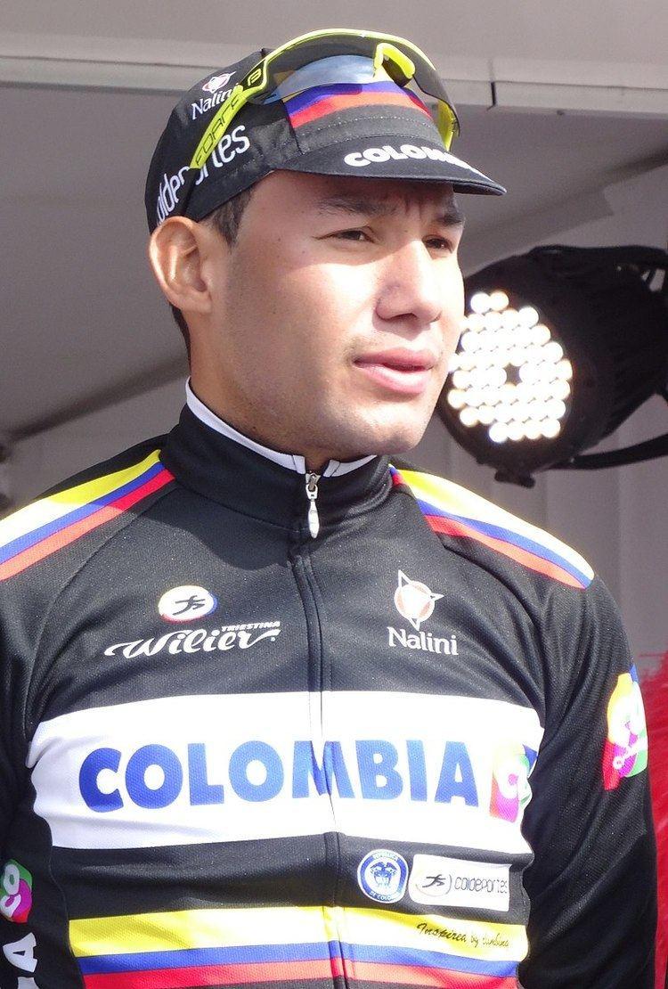 Duber Quintero