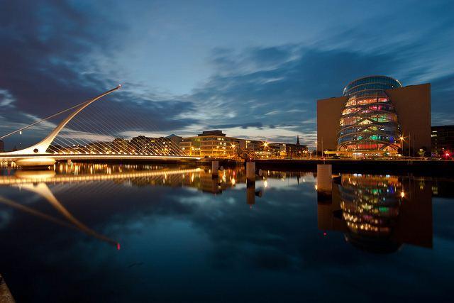 Dublin Beautiful Landscapes of Dublin