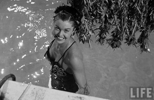 Duchess of Idaho Lauras Miscellaneous Musings Tonights Movie Duchess of Idaho 1950